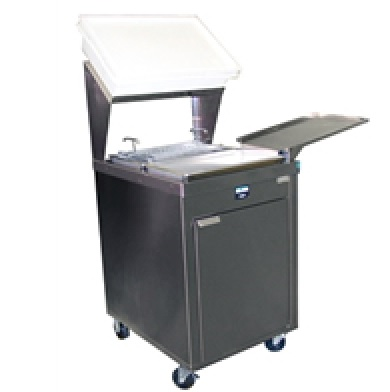 Equipment Fryer